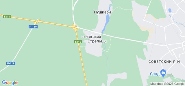 Где находится тимашевске