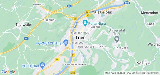 dating mobile app Trier