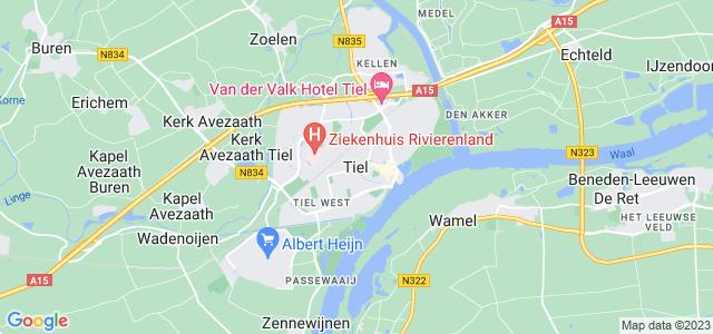 Dulcia Female 20 Tiel Herlands Hot Or Not: Tiel Netherlands Map At Infoasik.co