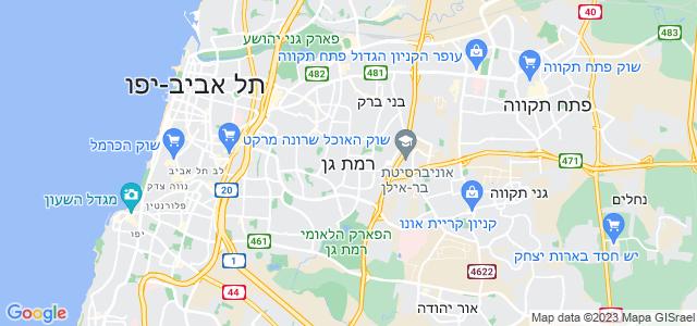 Roei Male Ramat Gan Israel Hot Or Not - Ramat gan map