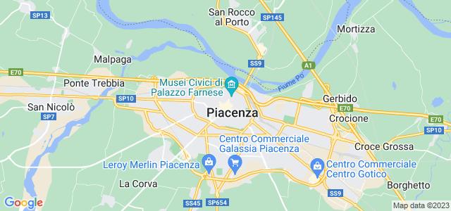 Federica Female 67 Piacenza Italy Hot Or Not